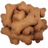 Лакомство-косточки Бош Моно большие ягненок с рисом (Bosch Biscuit), 1 кг