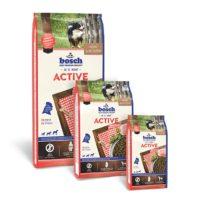 Сухой корм Бош Актив (Bosch Active) для собак с повышенным уровнем активности