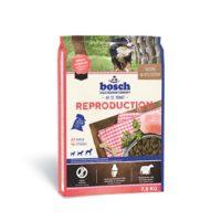 Сухой корм Бош Репродакшн (Bosch Reproduction) для беременных собак