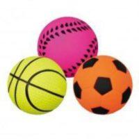 Trixie  Мяч резиновый арт.34390-3444