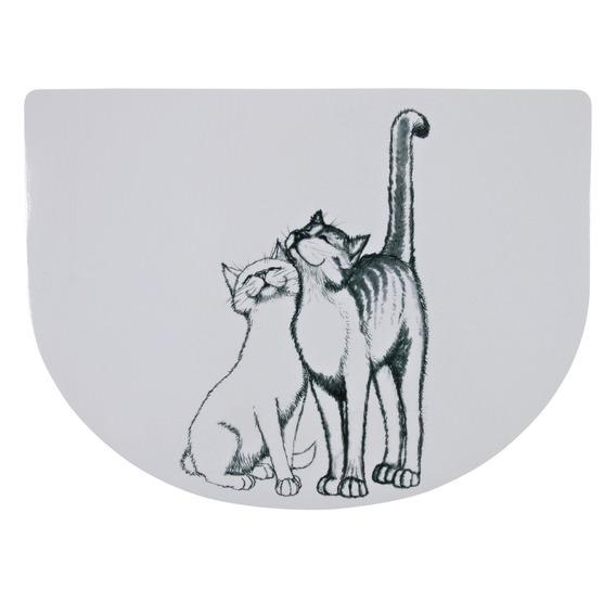 Коврики под миски для кота 24540 TRIXIE