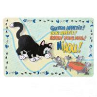 Коврики под миски для котов 24542 TRIXIE