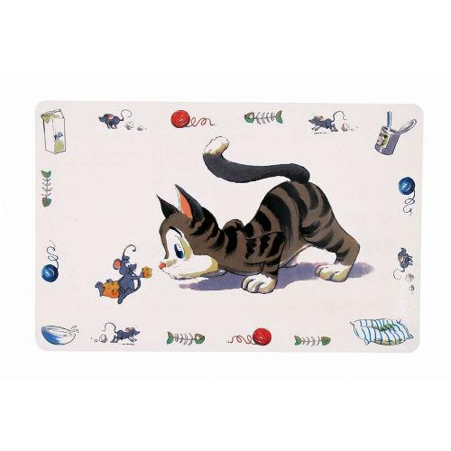 Коврики под миски для кошек 24544 TRIXIE