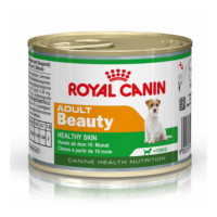 Royal Canin ADULT BEAUTY WET 195г для собак от 10мес  до 8лет