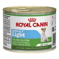 Royal Canin ADULT LIGHT WET 195г для собак с избыточным весом