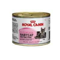 Babycat Instinctive — Влажный корм для котят