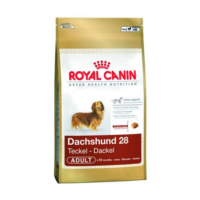 Royal Canin Dachshund Adult от 10 месяцев.
