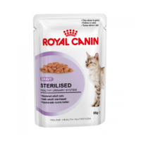 Влажный корм Royal Canin FHN Wet Sterilised