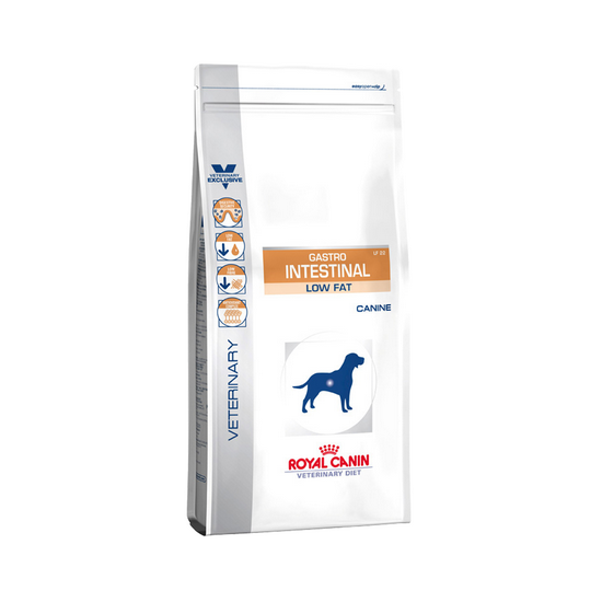 Сухой корм Gastro Intestinal Low Fat Royal Canin