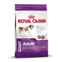 Royal Canin Giant Adult при достижения 18/24-месячного возраста
