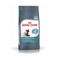 Royal Canin Hairball Care шерстевыводящий