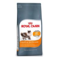 Royal Canin Hair & Skin Care для поддержания здоровья кожи и шерсти