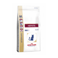 Royal Canin Hepatic Feline  при заболевании печени
