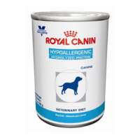 Royal Canin HYPOALLERGENIC CANINE 400гр для собак при пищевой аллергии