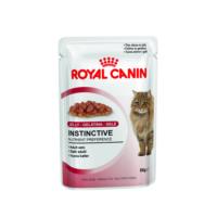 Royal Canin Instinctive in Jelly повседневный в желе