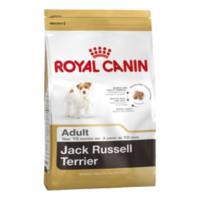 Royal Canin Jack Russell Terrier Adult  в возрасте с 10 месяцев.