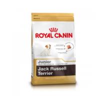 Royal Canin Jack Russell Terrier Junior  в возрасте до 10 месяцев.