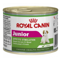 Royal Canin JUNIOR WET 195г. для щенков