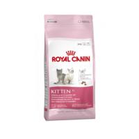 Royal Canin Kitten от 4 до 12 месяцев