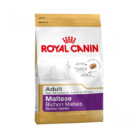 Royal Canin Роял Канин  Maltese (Мальтийская) Adult 500г срок до 29.11.2018г.