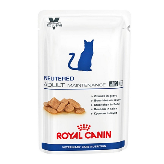 Royal Canin Neutered Adult Maintenance облегченный