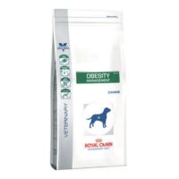 Royal Canin Роял Канин Obesity Weight Management Обесити Вейст Менеджмент Canine для собак при ожирении (стадия 1)