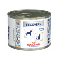 Royal Canin RECOVERY 195г для собак и кошек в период и после болезни