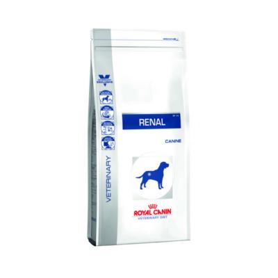 Royal Canin Renal Canine при почечной недостаточности