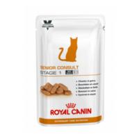 Royal Canin Senior Consult Stage 1 для котов и кошек старше 7 лет