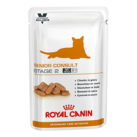 Royal Canin Senior Consult Stage 2  для  котов старше 7 лет