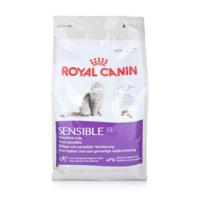 Royal Canin Sensible для котов с чувствительным пищеварением