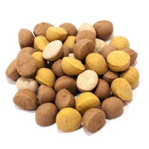 Печенье Бош Нежная смесь (Bosch Knuddel Mix) для собак мелких и средних пород, 1 кг на развес
