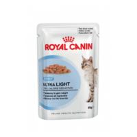 Royal Canin Ultra Light Влажный корм для кошек склонных к полноте