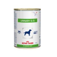 Royal Canin Urinary Диета для собак при мочекаменной болезни 0,41 кг