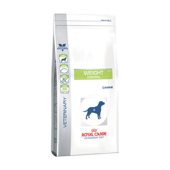 Сухой корм Weight Control Royal Canin