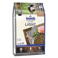Сухой корм Бош Лайт (Bosch Light) для собак, склонных к полноте