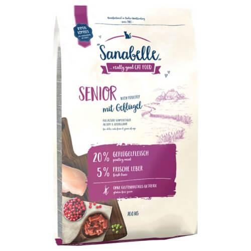 Bosch Sanabelle Senior (Санабель Сеньор)