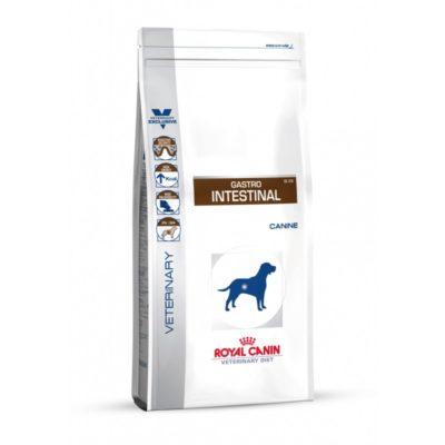Royal Canin Gastro Intestinal Canine при нарушении пищеварения