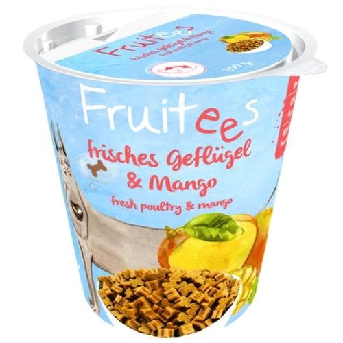 Полувлажное лакомство для собак Бош с манго (Bosch Fruitees), 0,2 кг