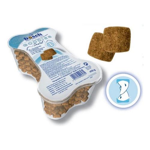 Лакомства для собак Бош Гудиес Дентал (Bosch Goodies Dental), 0,45 кг