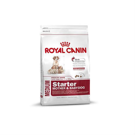Royal Canin Medium Starter до 2-месячного возраста