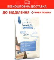 Санабель Эдалт Форель (SanabelleAdult Trout) корм для кошек, 10 кг