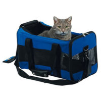 Транспортная сумка для мелких животных