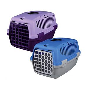 Переноска для собак и кошек до 5кг «Capri 1» TX-3981