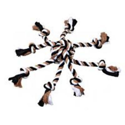 TRIXIE 32650 Игрушка-канат «Denta Fun» для собак 7 см 44 см