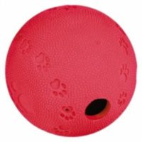 Trixie — 34940 Мяч-кормушка для собак Dog Activity из резины