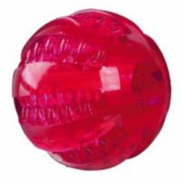 TRIXIE 33680 Мяч «Denta Fun» ø 6 cм