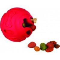 Trixie 34946 Мяч кормушка для корма Dog Activity из резины