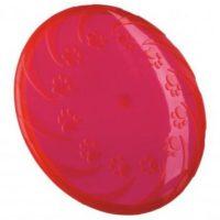 Trixie 33505 Диск фризби для собак, 18 см