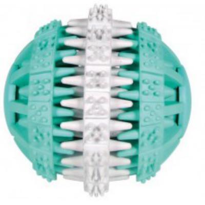 Trixie 32941Мяч для чистки зубов Denta Fun Spielzeug